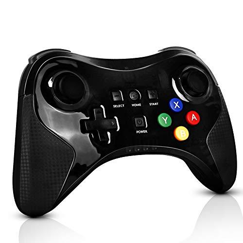 Compatible with Wii U Mando, PowerLead Controlador inalámbrico para Nintendo...