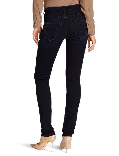 James Jeans Damen, Straight Leg, Jeans, Hunter Blau (Liaison)