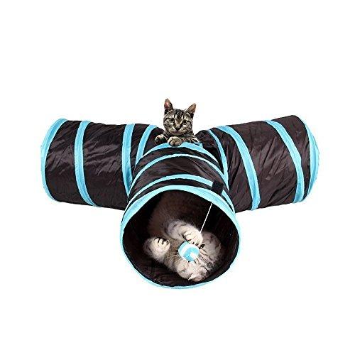 chat-jouermyguru-chat-tunnel-pliable-3-canaux-jouer-chat-activite-avec-la-balle-pour-lapins-chatons-