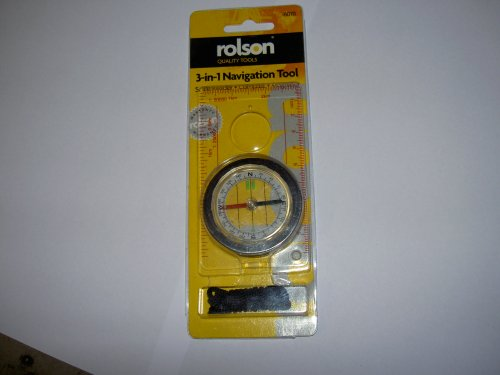 ROLSON COMPASS 60111
