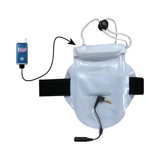 Sauber-n-Dry Wasserdichte Tasche Zubehör für den Samsung SGH-X400 X426 X427 X430 X450