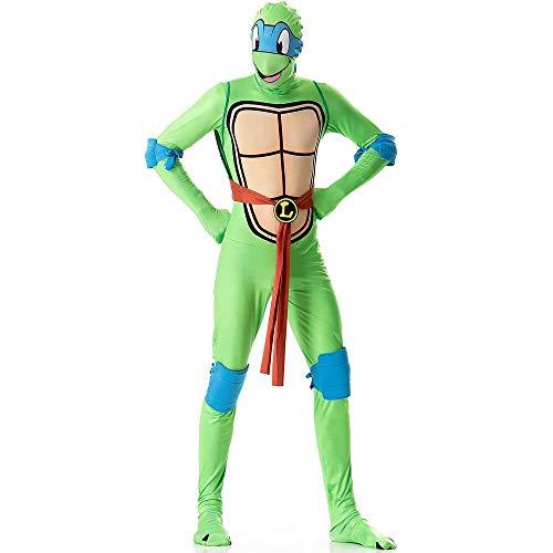 - Ninja Turtle Halloween Kostüme