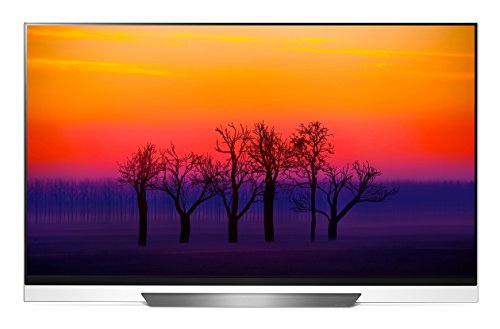 LG OLED AI ThinQ 65E8 - da 65'' - 4 K Cinema...