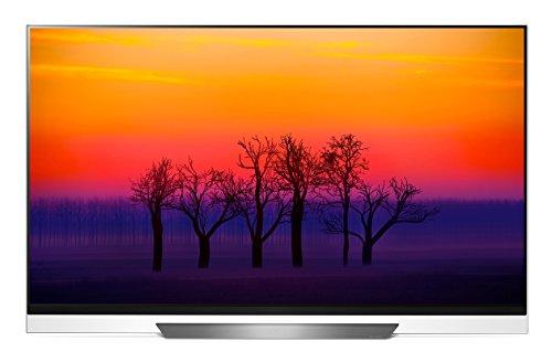 LG OLED AI ThinQ 65E8 -  da 65'' - 4 K Cinema Vision, HDR, Dolby Atmos (4 K OLED LG TV, Smart TV)