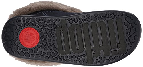 Fitflop Mukluk Shorty - Stivaletti donna Blu (Supernavy)