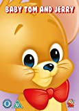 Baby Tom and Jerry [DVD] [2013]