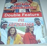 Double Feature: Die Supernasen / Zwei Nasen tanken Super [2 DVDs]