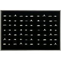Deco Colour Blanco Profesionales de Estor Plisado, tensores, con Pinza de Soporte/Fijación/sin Necesidad de taladrar, de Diferentes Anchos, Blanco, 40 cm x 130 cm (BxH)