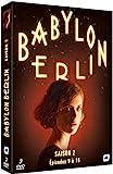 Babylon Berlin : saison 2 | Handloegten, Henk. Auteur de droits adaptés