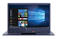 iBall CompBook Exemplaire+14-inch Laptop (Atom x5-Z8350/4GB/32GB/Windows 10/Integrated Graphics)