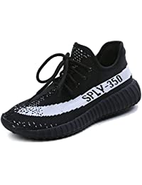YTTY Los Cordones De Zapatos Casuales De Color.,El negro,39