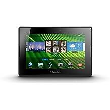 "BlackBerry PlayBook 64GB Black tablet - Tablets (17.8 cm (7""), 1024 x 600 pixels, 64 GB, 1 GB, BlackBerry Tablet OS, Black)"