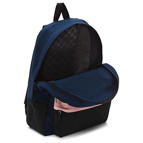 vans mochila escolar mujer