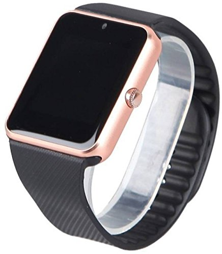 Adlyn A1 Smart Watch for Kids Bluetooth With Sim, Memory Card Slot |Camera | Pedometer & Activity Tracker | Sleep Monitoring | Wrist Watch With Calling Function | Facebook | Whatsapp | 3g, 4g Sim Card Support | Compitable with All Android, iphone & IOS Phones