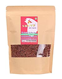 Leeve Dry Fruits Flax Seeds, 500 Gram