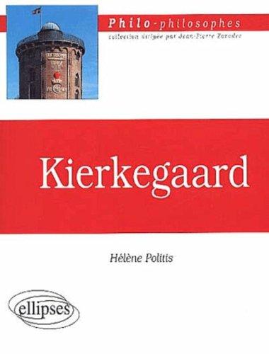 Kierkegaard par Hélène Politis