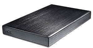 LaCie Rikiki Portable 1TB Hard Drive USB 3.0