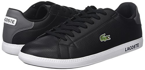 77db4220ad8b6d Lacoste Herren Graduate Lcr3 118 1 SPM Sneaker ...