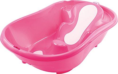 OK BABY n38086640X onda Evolution engomado antideslizante y 27268FW4, color rosa