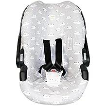 Fundas BCN F45-19 - Funda para silla de coche Besafe Izi Go
