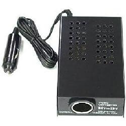 Convertisseur de tension 24 V/12 max.8 amp. 20118