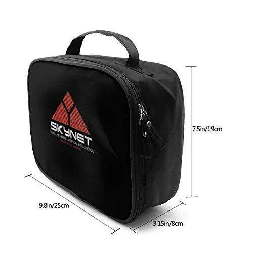 Zoom IMG-1 skynet cosmetic bag borsa da
