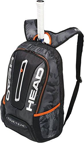 HEAD Taschengröße LxHxB : 50x17x46,5 cm
