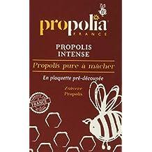 d8d6aa39a47 Propolia Propolis Pure à Mâcher ...