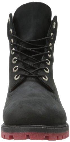 Timberland Ftb_6in Premium Boot - W 10361 Stivali Da Donna Neri