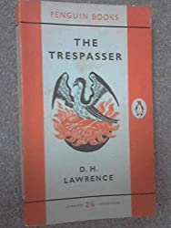 The Trespasser by D. H. Lawrence (1970-02-26)