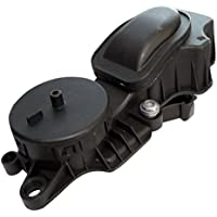 AERZETIX: Valvula separador de aceite C40177 compatible con 11127799224