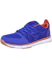 KangaROOS Luke 3271A - Zapatillas para hombre, color azul, talla 39