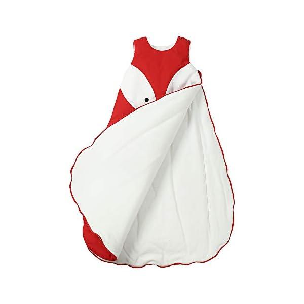Algodón cálido bebé saco de dormir para invierno, bebé bebé niño niña pañuelo,Pijamas niño para 0-36 meses
