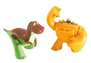 Toy Story Colour Splash Buddies 2 Pack - Rex and Chunk