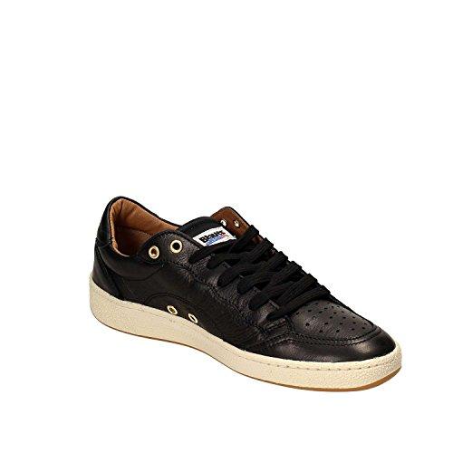 Aclaramiento Gran Sorpresa Blauer Sneakers Murray01 Bianco Nero Ubicaciones De Las Tiendas De Salida Aclaramiento De Bajo Coste THOKtLrr3g