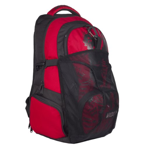 Wildcraft Blaze 31 Ltrs Red Casual Backpack (8903338010050)  available at amazon for Rs.1684