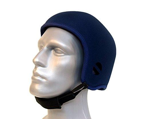 opti-cool Kopfbedeckung© Single Shell EVA-Schaum Sicherheit Helm Blau blau Small - 20.5 - 21.75 Inches Circumference -