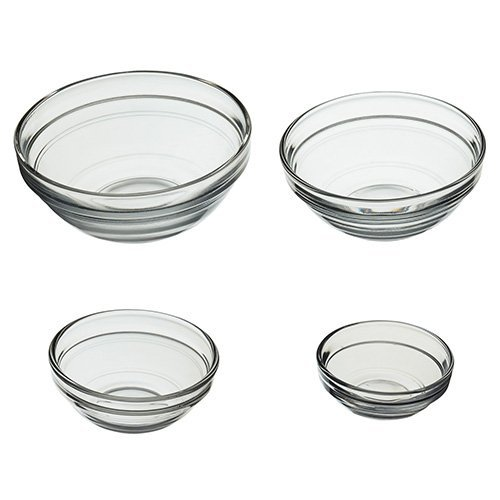 KitchenCraft Glass Baking Prepar...