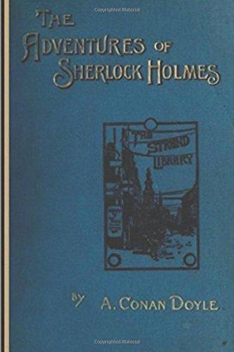 the-adventures-of-sherlock-holmes