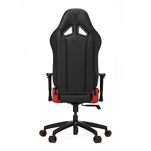Get VERTAGEAR VG-SL2000_RD Racing Series S-LINE SL2000 Gaming Chair Black & Red – (Gaming > Gaming Chairs) on Amazon