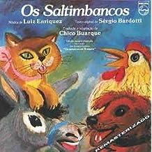 Os Saltimbancos (Adaptacao de Chico Buarque) by Coro Infantil (2002-11-30)