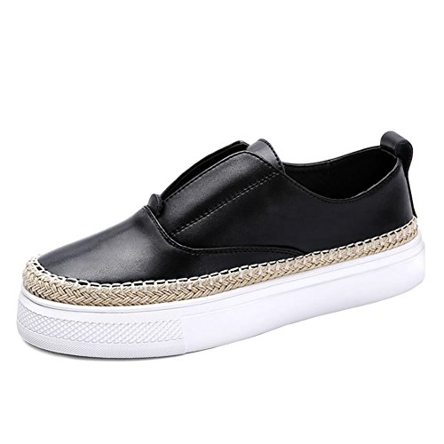 Chaussures de l'automne/chaussures de pêcheur/Chaussures Casual/Version coréenne de la chaussure à fond plat/Le Fu, chaussures confortables B