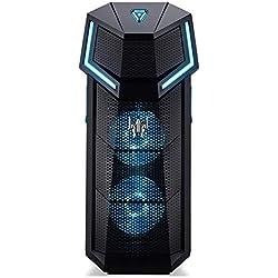PC ACER Predator Orion 5000 PO5-610 IntelCore i7-8700K 16 Go DDR4 256Go SSD- 1TO DVDRW 16x Win 10 F Nvidia RTX 2080 8 Go GDDR6