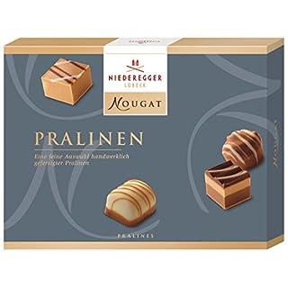 Niederegger Nougat Feinste Pralinen, 1er Pack (1 x 120 g)