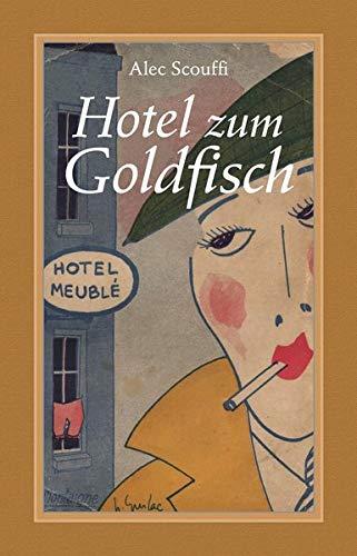 Hotel zum Goldfisch (Bibliothek rosa Winkel)