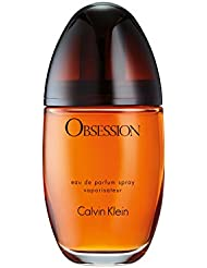 Calvin Klein Obsession for Women Eau de Parfum, 100 ml