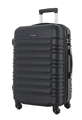 Valise Taille Moyenne 65cm - ALISTAIR Neofly - ABS...