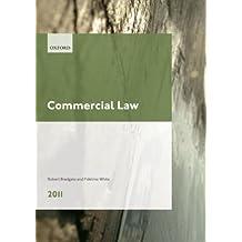 Commercial Law 2011: LPC Guide (Legal Practice Course Guide)