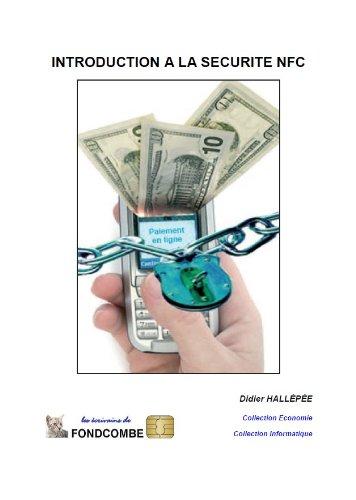 Introduction à la sécurité NFC par Didier Hallépée