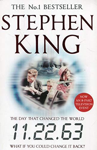11.22.63 por Stephen King